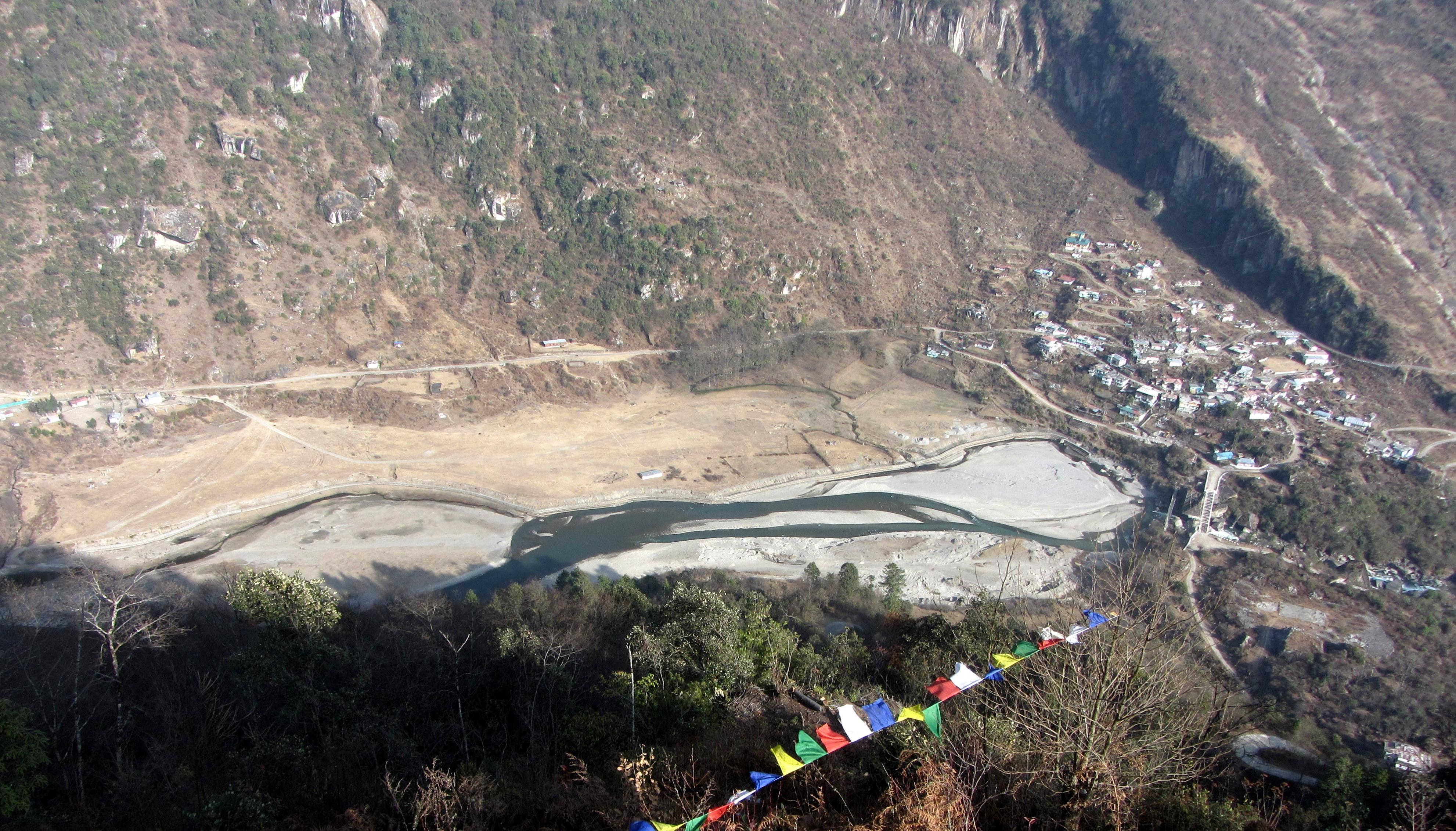 Naymjang Chhu - 6